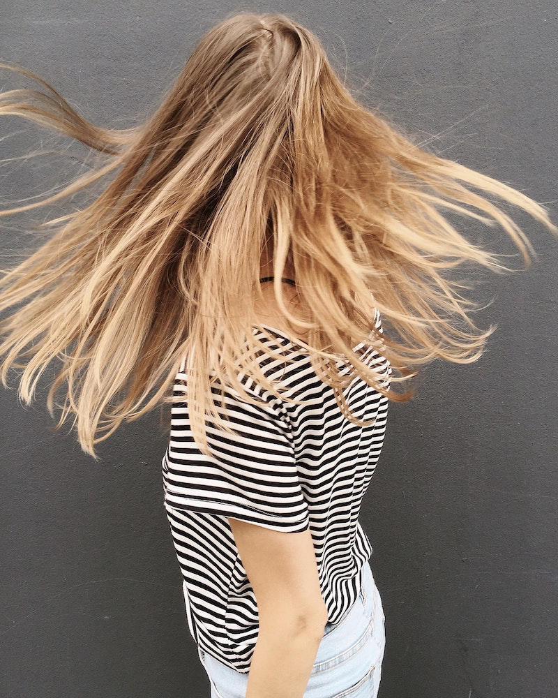 Hair Clinical Hair Loss Clinic Pembrokeshire healthy hair