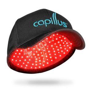 Capillus Laser Therapy Caps